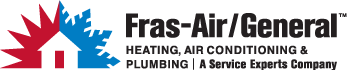 Fras-Air/General Service Experts Logo